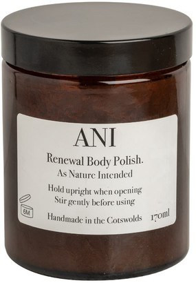 Ani Skincare Renewal Body Polish