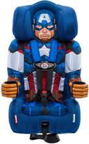 KidsEmbrace Friendship Combination Booster-Captain America