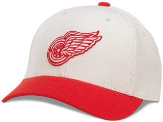 American Needle NHL Detroit Red Wings Tradition Baseball Cap