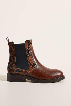 Jeffrey Campbell Edmond Chelsea Boots