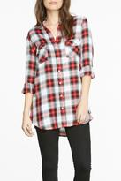 BB Dakota Plaid Shirt