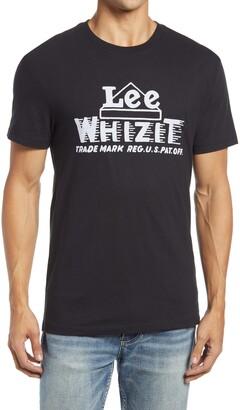 Lee Whizit Graphic Tee