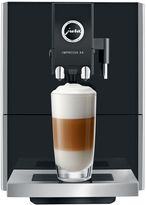 Jura® Impressa A9 One-Touch Automatic Coffee Center in Platinum
