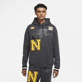 Nike Men's Pullover Hoodie Sportswear