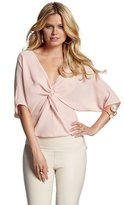 GUESS by Marciano Sultry Solid Bodysuit
