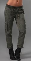 Joie Sicily Cargo Pants
