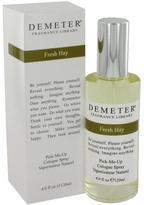 Demeter Fresh Hay Cologne Spray for Women (4 oz/118 ml)
