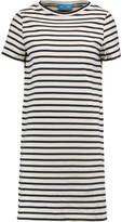 MiH Jeans Jesais Striped Cotton Dress