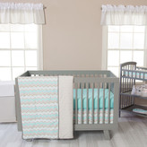 Trend Lab Seashore 3 Piece Crib Bedding Set