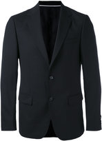 Z Zegna classic blazer - men - Rayon/Wool - 46