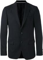Z Zegna classic blazer