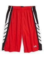 Under Armour Boy's 'Select' Heatgear Shorts
