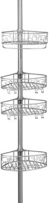InterDesign Twigz 4-tier Tension Caddy