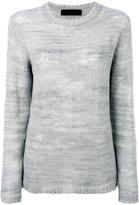 The Elder Statesman cashmere jumper
