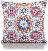 George Home Kaleidoscope Print Cushion