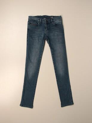 Diesel 5-pocket Skinzee Jeans