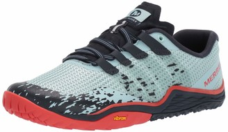 Merrell Women's Trail Glove 5 Fitness Shoes