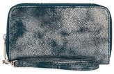Mossimo Zip Around Cell Phone Wallet with Wristlet