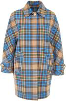 Essentiel Check Coat