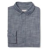 Merona Men's Long Sleeve Button Down Shirt