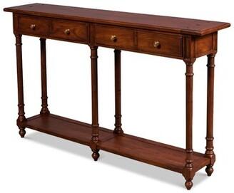 Sarreid Ltd. Josephson Console Table