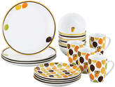 Rachael Ray Little Hoot16-pc. Dinnerware Set