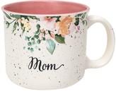 Enchante Mom Floral Mug