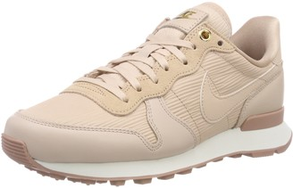 Nike W INTERNATIONALIST PRM Womens Trainers