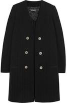 Isabel Marant Emi woven coat