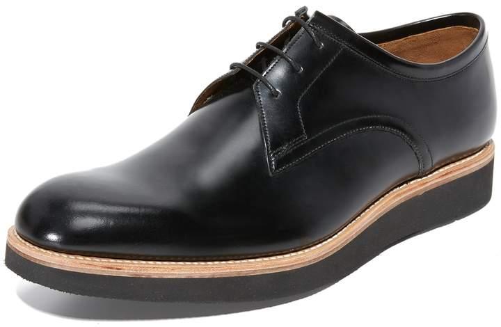Grenson Lennie Derby Shoes