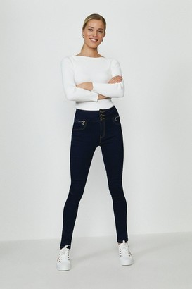 Coast 3 Button Jegging