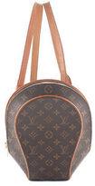 Louis Vuitton Coated Canvas Monogram Ellipse Sac Backpack Handbag BCL-285 MHL