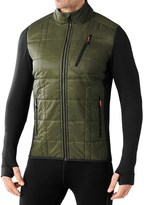 Smartwool Double Corbet 120 Jacket - Merino Wool, Insulated (For Men)