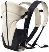 Kidshome Ergonomic Baby Carrier Backpack Multifunctional Durable Adjustable Buckle Stick Suitable for Infant and Toddler Baby