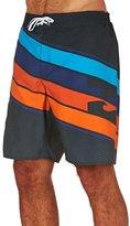 Billabong Slice Layback 20 Board Shorts
