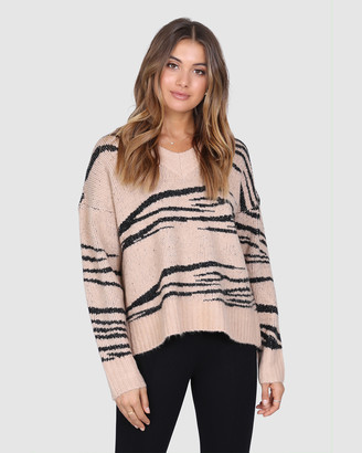 Madison The Label Bexley Knit
