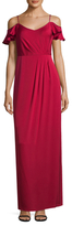 Shoshanna Sweetheart Evening Gown