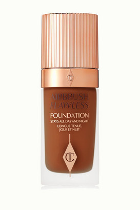 Charlotte Tilbury Airbrush Flawless Foundation - 14 Neutral, 30ml