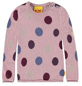 Steiff Girl's Pullover 1/1 Arm Jumper,62 cm
