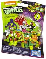 Mega Bloks Teenage Mutant Ninja Turtles Figure Pack