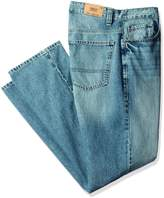 Tommy Hilfiger Men's Big and Tall New Freedom Relaxed Denim Pant