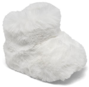 BearPaw Baby Girls Kaylee Tall Booties from Finish Line