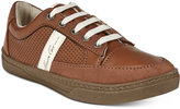 Kenneth Cole Reaction Little Boys' or Toddler Boys' First Down Sneakers