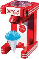 Nostalgia Electrics Nostalgia RSM702COKE Coca-Cola Single Snow Cone Maker