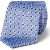 Calvin Klein Neat Paisley Tie
