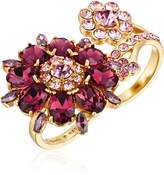 Kate Spade Double Ring, Size 7
