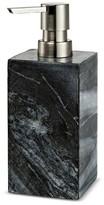 Threshold Soap Pump Black Marble