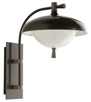 Arteriors Stanwick Outdoor Wall Sconce