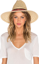 Ale By Alessandra Garapoba Hat