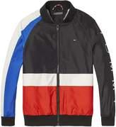 Tommy Hilfiger TH Kids Colorblock Bomber Jacket